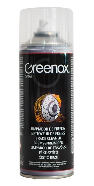 Break Cleaner Auto spray