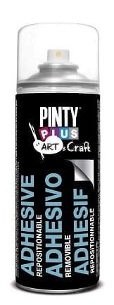 art/craft - dočasné lepidlo
