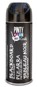 pintura tiza en spray