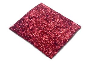 Escarcha glitter sobre adhesivo removible Pintyplus