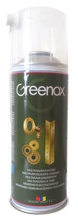 multiuso spray greenox