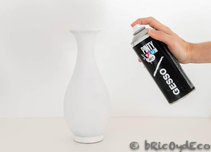 Pintyplus Gesso spray