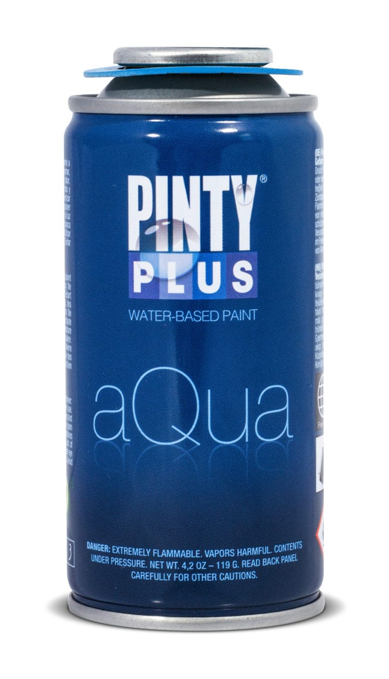 Water Based Spray Paint Pintyplus Aqua 2017 Novasol Spray